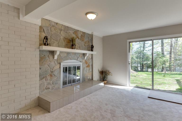 home remodeling fairfax va living room