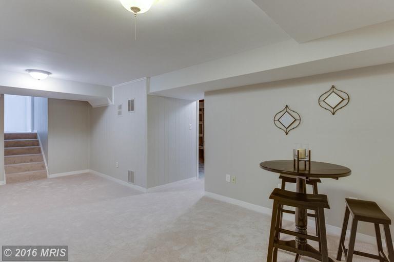 home remodeling fairfax va basement
