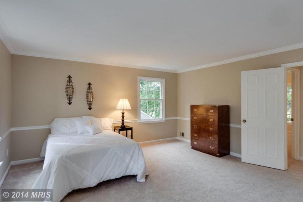 bedroom remodeling herndon va