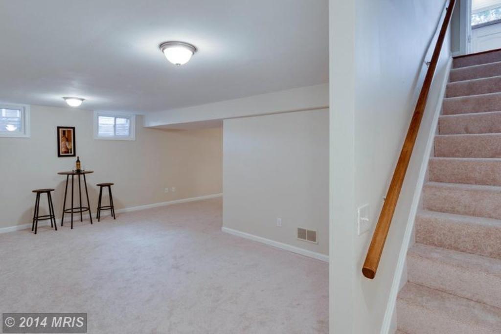basement home remodeling herndon va