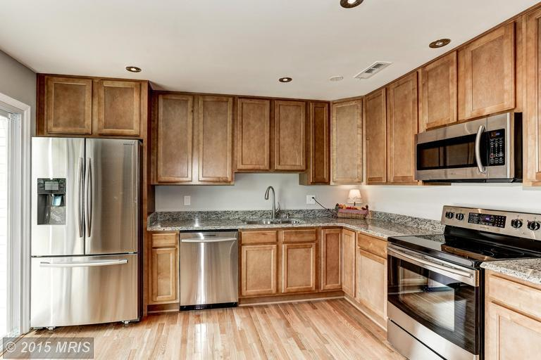 springfield kitchen remodeling