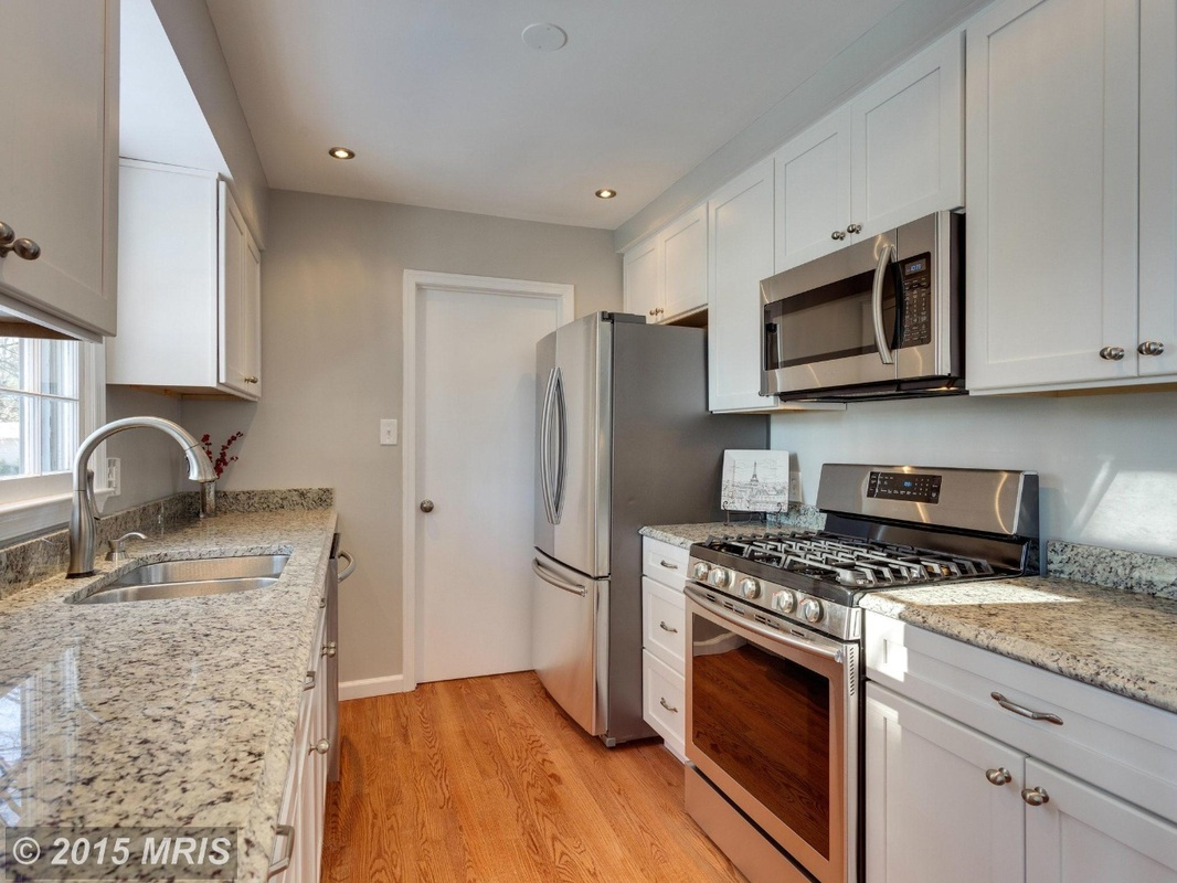 kitchen remodeling renovation pre sale vienna