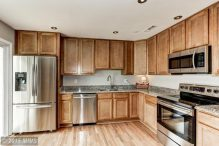 kitchen remodeling springfield va